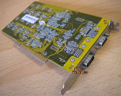 VooDoo EV-3DFX-4 4MB RBM102 94V-0 Grafikbeschleunigerkarte* g134