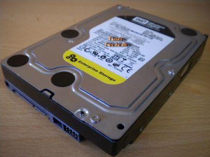 Western Digital RE4 WD5003ABYX-01WERA1 500GB HDD SATA 3,5 Featplatte* f584