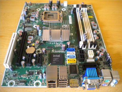HP Compaq 6000 Pro SFF MT Mainboard 531965-001 503362-001 Intel Q43 DDR3* m188