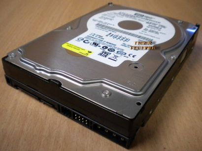 Western Digital Caviar SE WD3200JS -00PDB0 SATA2 Festplatte 320GB 3,5 *f412