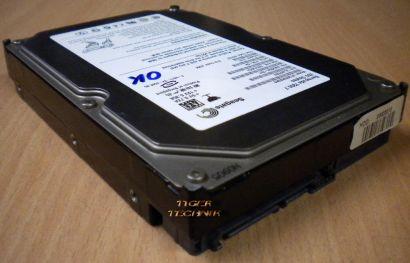 Seagate Barracuda ES ST3500630NS Festplatte 3,5HDD 500GB SATA* f534