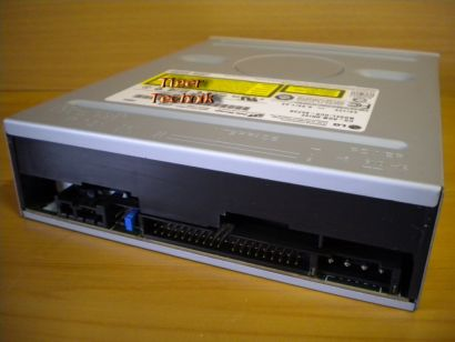 LG HL Data Storage GCE-8483B CD-RW Brenner ATAPI IDE schwarz* L43