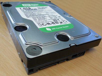 Western Digital WD10EARS-00Y5B1  Festplatte 3,5 SATA HDD 1TB* f479