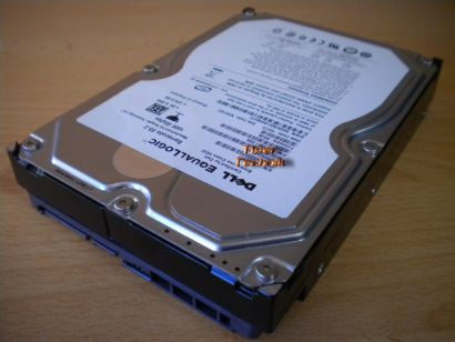DELL EQUALLOGIC Barracuda ES.2 ST31000340NS Festplatte 3,5 HDD 1TB* f503