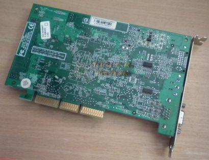 Leadtek LR2960 LR2969 nVidia GeForce FX5500 AGP 8x 256MB Grafikkarte* g34