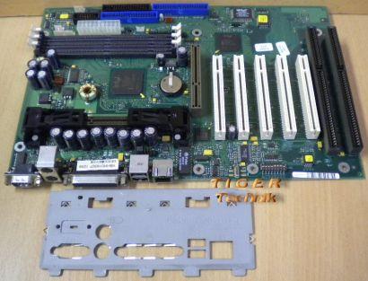 Fujitsu Siemens W26361-W10-Z2-02-36 Mainboard Slot A ISA AGP PCI + Blende* m286