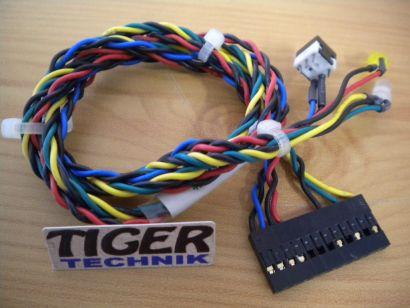 FSC Fujitsu Power Schalter mit 2 LED Power HDD ESPRIMO SCENIC usw.* pz66