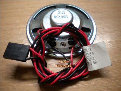 Fujitsu PC Desktop Lautsprecher T26139-Y2402-V2 Esprimo P9900* pz67