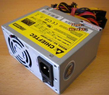 CHIEFTEC PC Netzteil  Model PSF180MP im SFX-Format 180W* nt236