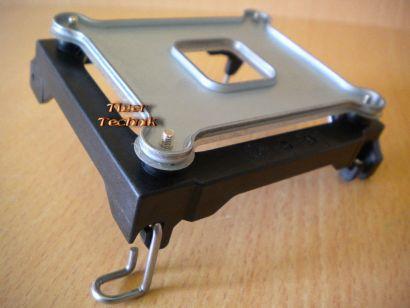 Medion Retention Modul Sockel 478 CPU Kühler Lüfter Halterung Intel* pz2003