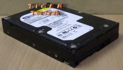 Western Digital Caviar WD1600JD-55HBC0 Festplatte HDD SATA 160GB 3,5 f486