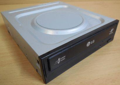 LG GH22NS40 Super Multi DVD Writer DVD-RW DL Brenner SATA schwarz* L02