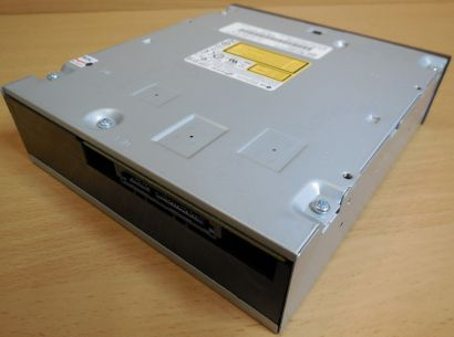 LG GH22NS40 Super Multi DVD Rewriter DVD-RW DL Brenner SATA schwarz* L02