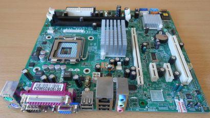 MSI MS-7336 Ver1.0 HP 441388 001 440567 002 Mainboard Sockel 775 PCIe SATA* m354