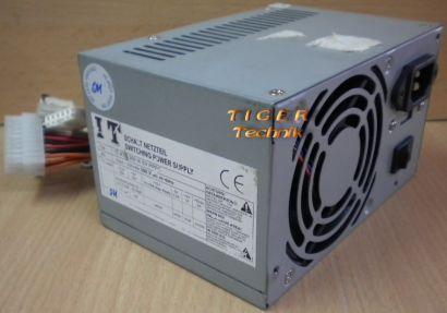 IT-ATX 300 III SV PPFC 300Watt Schalt Netzteil* nt243