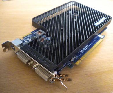 Gigabyte GV-RX26T256H ATI Radeon HD 2600 XT 256MB GDDR3 S-Video 2xDVI* g148