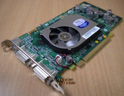 X550 pci-e 256mb tv-out dvi