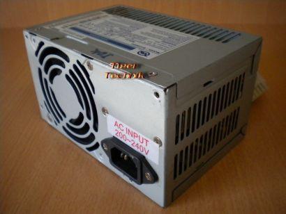 Enlight SI-C200P2 200 Watt  Power Supply  PC Netzteil* nt251