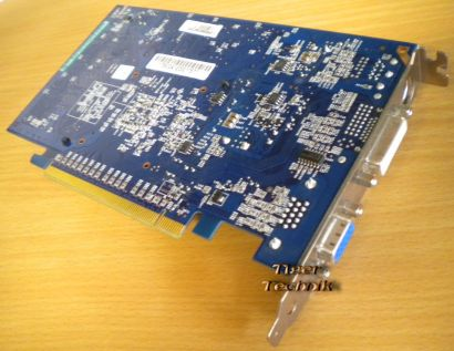 ASUS C229 Extreme EN6600 NVIDIA GeForce 6600 VGA DVI S-Video PCI-E x16* g154