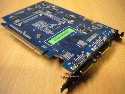 ZOTAC ZT-95TES3P-FSR NVIDIA GeForce 9500 GT DDR3 512 MB PCI-E x16 DVI* g169
