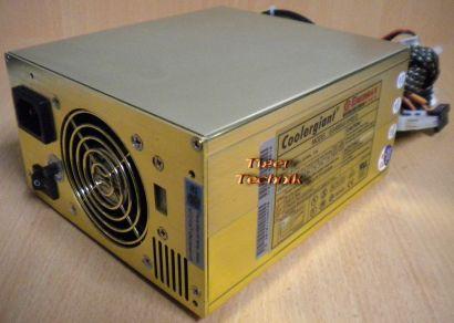 Enermax Coolergiant EG485AX-VHB(G) PC Netzteil 480 Watt* nt254
