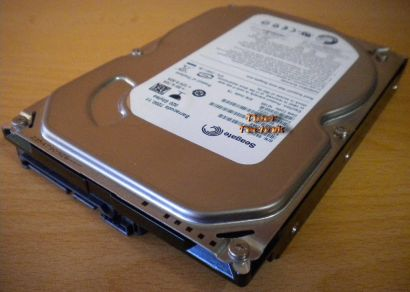 Seagate Barracuda 7200.12 ST3500418AS 500GB HDD 3,5 Slim SATA* f498