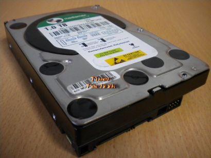 mediamax WL1000GSA6454G HDD 3,5 SATA 3.0 Gb,s Festplatte 1 TB * f492