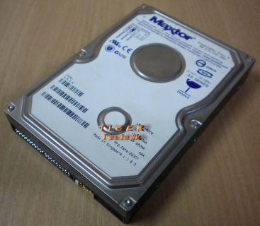 Maxtor DiamondMax 10 6B250R0060803 PATA 133 HDD IDE Festplatte 250GB* f506