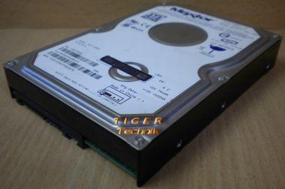 Maxtor DiamondMax 10 6L080M0 SATA HDD Festplatte 80GB* f590