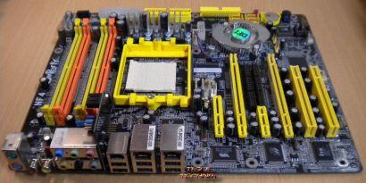 DFI LanParty NF4 SLI-D/DR & Ultra-D PN NF4U91-100R.AD0 So 939 Dual LAN* m422