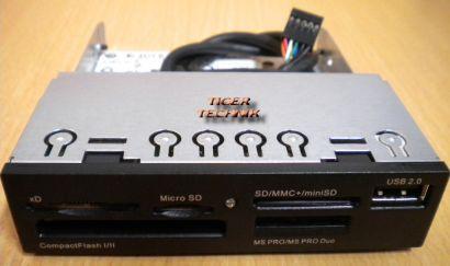 HP Z400 USB Kartenlaser Panel Assy PN 568494-003 SPN 480032-001* kl08