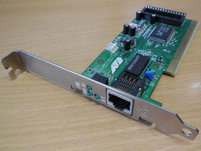Realtek RTL8139B 10 100Mbps DSL LAN Netzwerkkarte Fast Ethernet RJ45 PCI* nw05