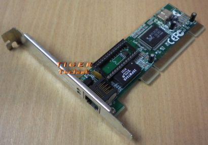Realtek RTL8139C 10-100Mbps LAN-Netzwerkkarte* nw06