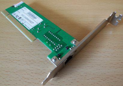 Realtek RTL8139D 10 100Mbps DSL LAN Netzwerkkarte Fast Ethernet RJ45 PCI* nw08