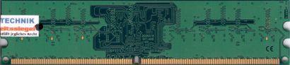 Kingston KTH-XW4300 1G PC2-5300 1GB DDR2 667MHz 9905315-072 A00LF RAM* r30