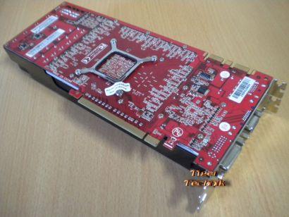 PALIT GeForce GTX 260 SONIC 216SP 896MB GDDR3 PCI-E 16 2.0 CRT, DVI, HDMI* g215