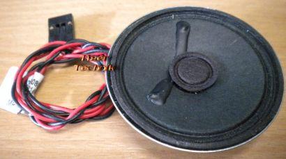 System Gehäuse Lautsprecher PC Computer 8 Ohm 0.25Watt* pz89