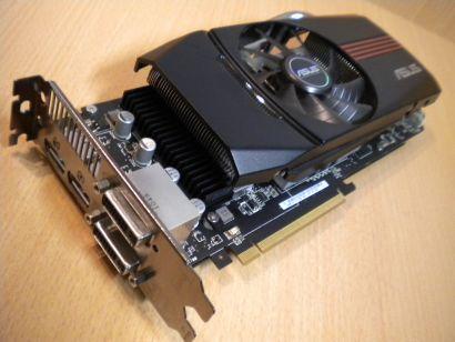 ASUS EAH6870 DC 2xDisplayPort, Dual DVI 1GB GDDR5 PCI-E 16 2.1 Grafikkarte*g228