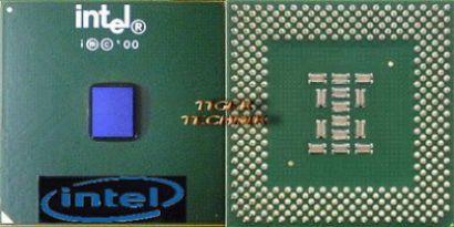 CPU Prozessor Intel Pentium 3 III SL4C8 1000MHz 1GHz FSB133 Sockel 370* c08
