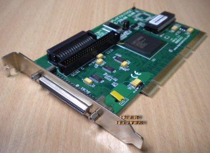 DAWICONTROL DC-29160 U160 BS021212 Ver 1.1 PCI-X 32-64-bit SCSI Karte* pz909