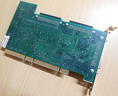 Adaptec ASC 29160 ASSY 1809606 FAB 180967-00 SCSI Controller Ultra160 PCI64*sk51