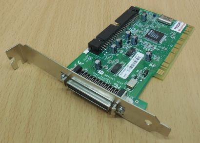 PCI SCSI Adaptec Adapter AVA-2904* pz913