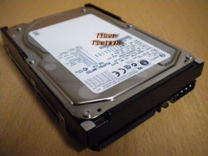 Fujitsu MAW3147NP 147 GB Ultra 320 SCSI 68 pin HDD Festplatte* f525