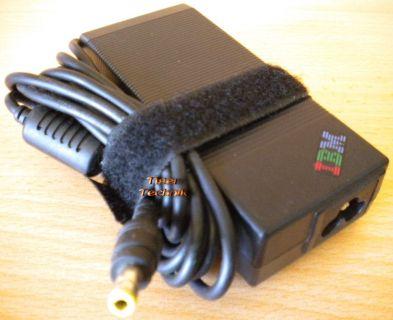 IBM AC Adapter Model PN 02K6744 PN 02K6751 Netzteil 16V* nt432