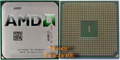 CPU Prozessor AMD Athlon 64 3000+ ADA3000AEP4AX FSB1000 Sockel 754 *c59