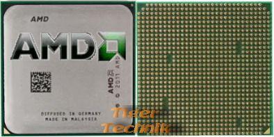 CPU Prozessor AMD Athlon 64 X2 4450e ADH4450IAA5DO FSB1000 Sockel AM2 *c98