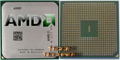 CPU Prozessor AMD Athlon 64 3000+ ADA3000AEP4AR FSB1000 Sockel 754 *c148