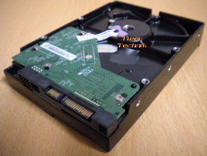 Western Digital Caviar Blue WD5000AZLX-75K2TA0 SATA 500GB HDD Festplatte* f537