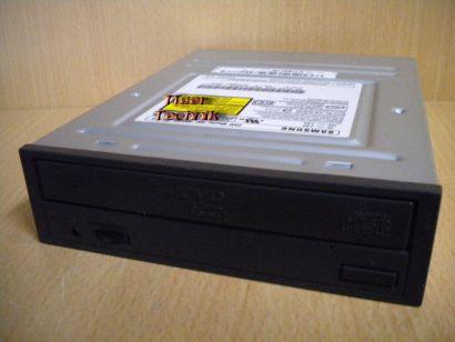 Samsung DVD Master 16E SD-616 DVD-ROM Laufwerk ATAPI IDE schwarz* L113