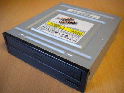 Toshiba Samsung TSST TS-H353B DEWH CD DVD ROM Laufwerk SATA schwarz* L103
